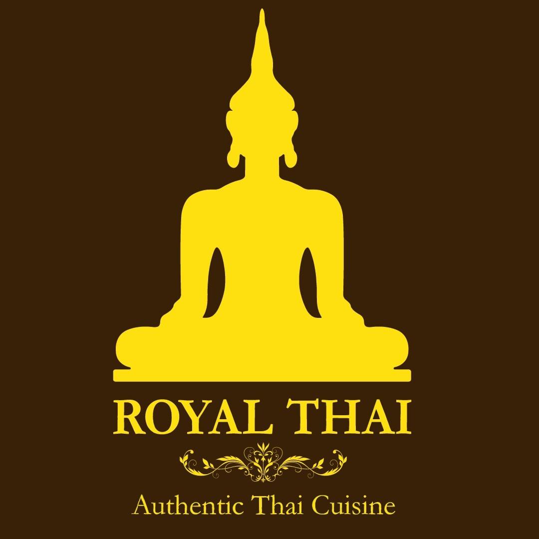 Royal Thai Cuisine at Fairways Drive